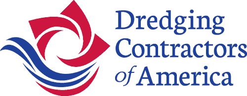 Dredging Contractors of America logo