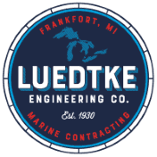Luedtke Engineering logo